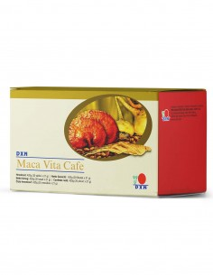 Maca Vita Café