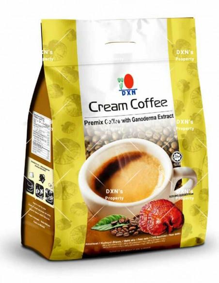 CREAM COFFEE