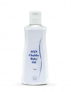 Chubby Baby Oil