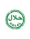 Manufacturer - CERTIFICATE OF AUTHENTICATION HALAL